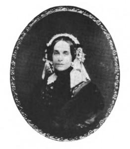 Julia Heston (Dailey) Booth